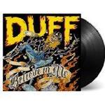 The duff Musik CD Duff McKagan - Believe In Me [180 gm black vinyl]